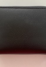 INTERCONTINENTAL LEATHER IND Double Zip Wallet