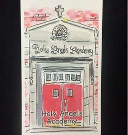Holy Angel's Academy Magnet