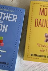 WORKMAN PUBLISHING Mother to Son Book