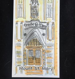 Mount St. Mary's Magnet