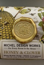 MICHEL DESIGNS Michel Design Shea Butter Bar Hand Soap