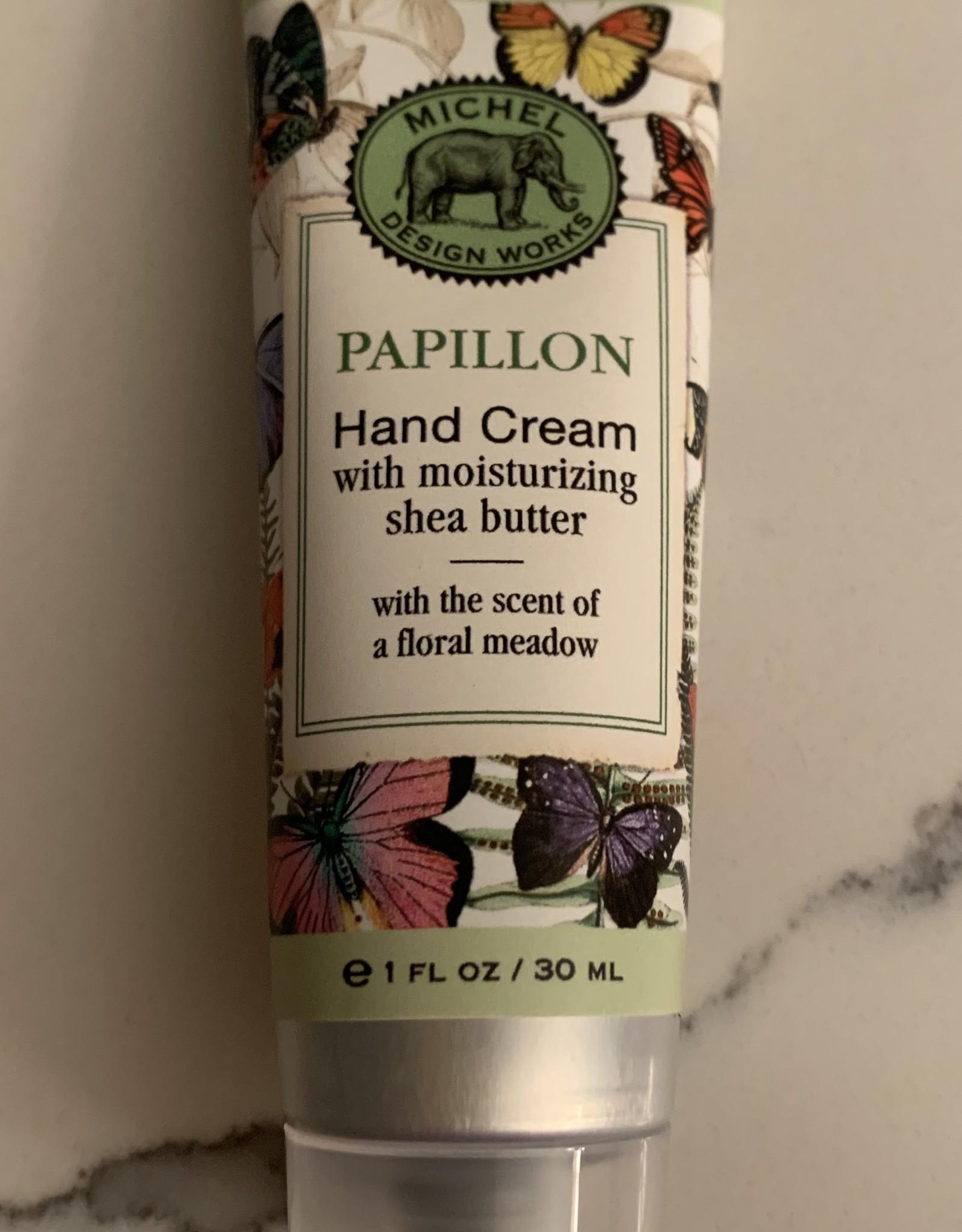 MICHEL DESIGNS Michel Design Mini Hand Cream