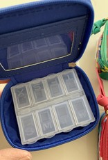 GIFTCRAFT INC. Travel Pill Case