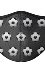 TOP TRENZ Soccer Mask