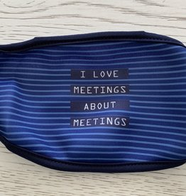 FUNATIC Love Meetings Mask
