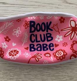 FUNATIC Book Club Babe Mask