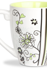 PAVILION Sentiment Coffee Mug - True Friend