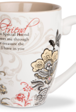 PAVILION Sentiment Coffee Mug - Special Friend