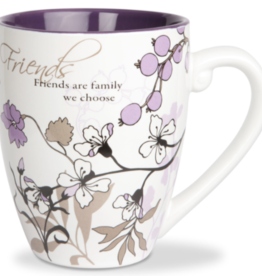 PAVILION Sentiment Coffee Mug - Friends