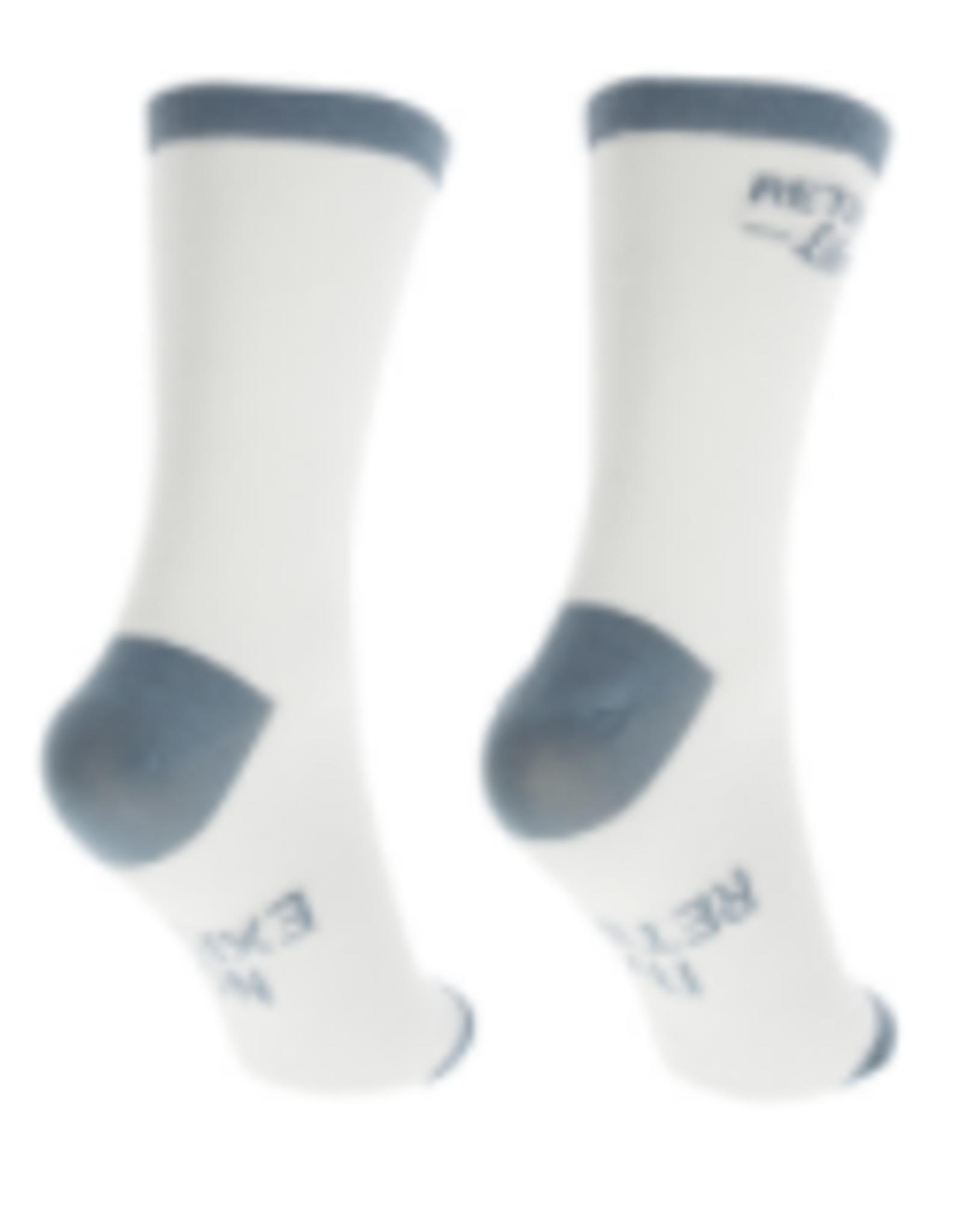 PAVILION I'm Retired Not Expired Socks