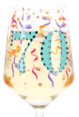 PAVILION Gem Wineglass - 70