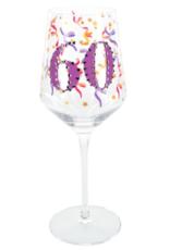PAVILION Gem Wineglass - 60