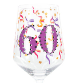 PAVILION Gem Wineglass - 60