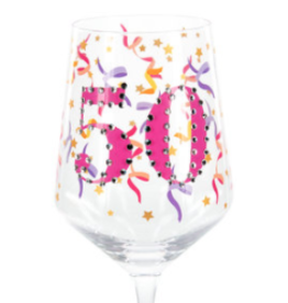 PAVILION Gem Wineglass - 50