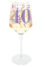 PAVILION Gem Wineglass - 40