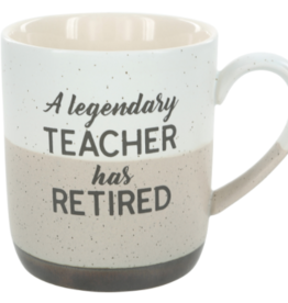 PAVILION Legendary Teacher Mug