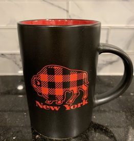 Buffalo Collection Buffalo Plaid Mug