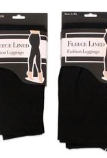 GOLD MEDAL Women's Black Leggings
