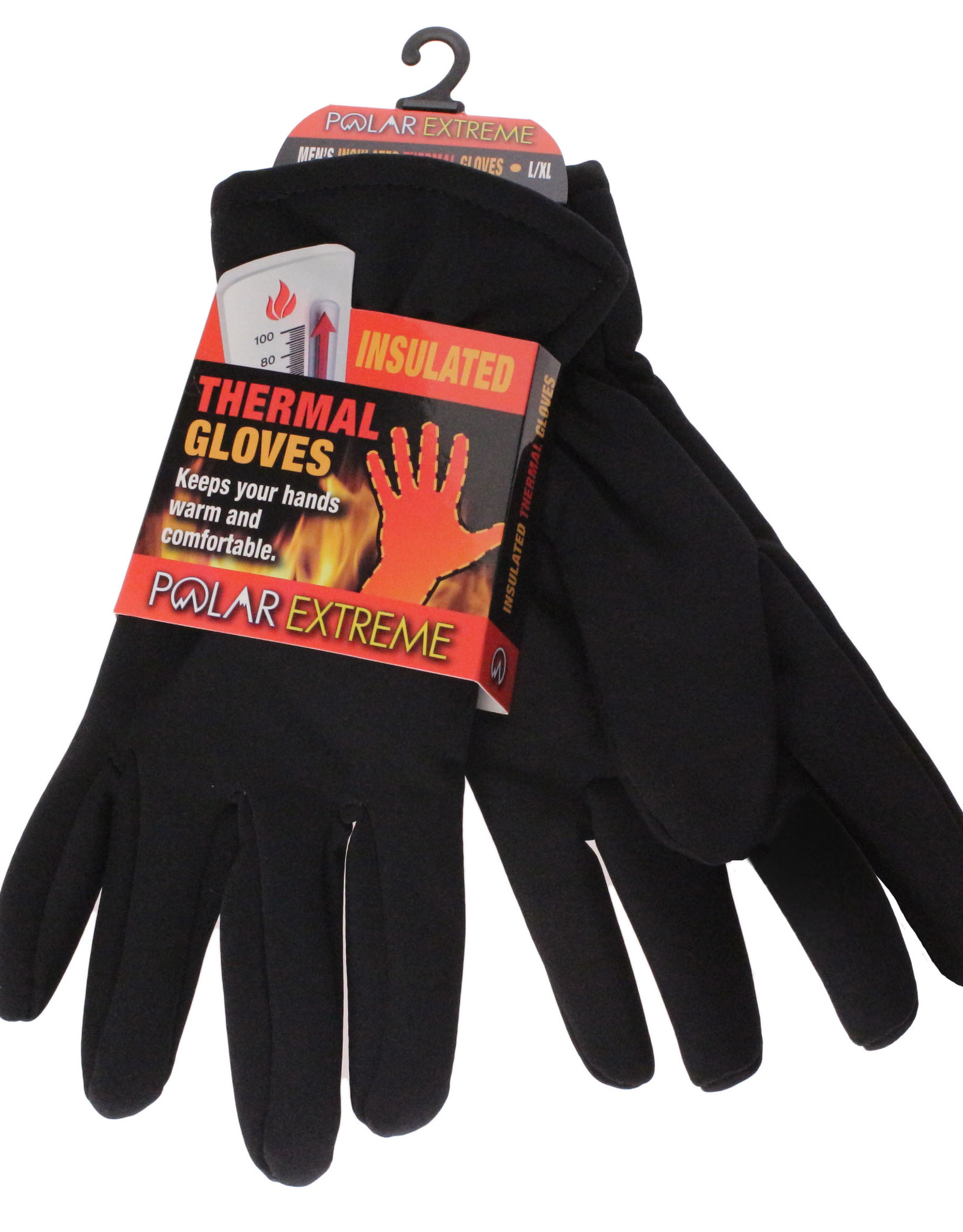 GOLD MEDAL Men's Thermal Gloves