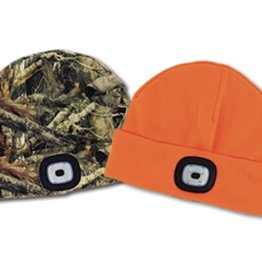 D.M. MERCHANDISING INC. SPORTSMANS NIGHT SCOUT BEANIES