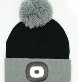 D.M. MERCHANDISING INC. Kids Night Scout Beanies
