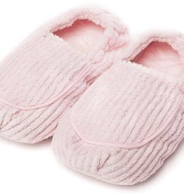 INTELEX Pink Warmies Slippers