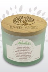 EARTH ANGEL Earth Angel Candle - Intuition