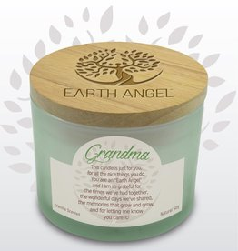 EARTH ANGEL Earth Angel Candle - Grandma