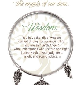 EARTH ANGEL EARTH ANGEL BRACELET - WISDOM