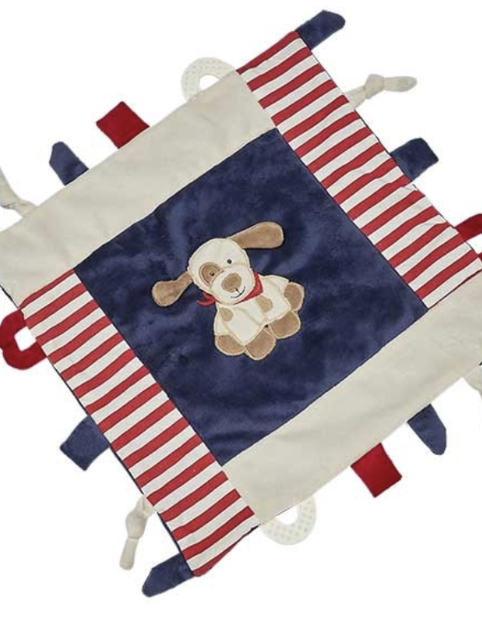 MAISON CHIC Multifunction Blanket - Max the Puppy