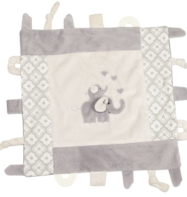 MAISON CHIC Multifunction Blanket - Emerson the Elephant