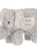 MAISON CHIC Tooth Fairy Pillow - Emerson the Elephant