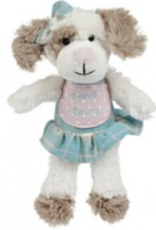 MAISON CHIC Tooth Fairy Pillow- Mollie the Puppy