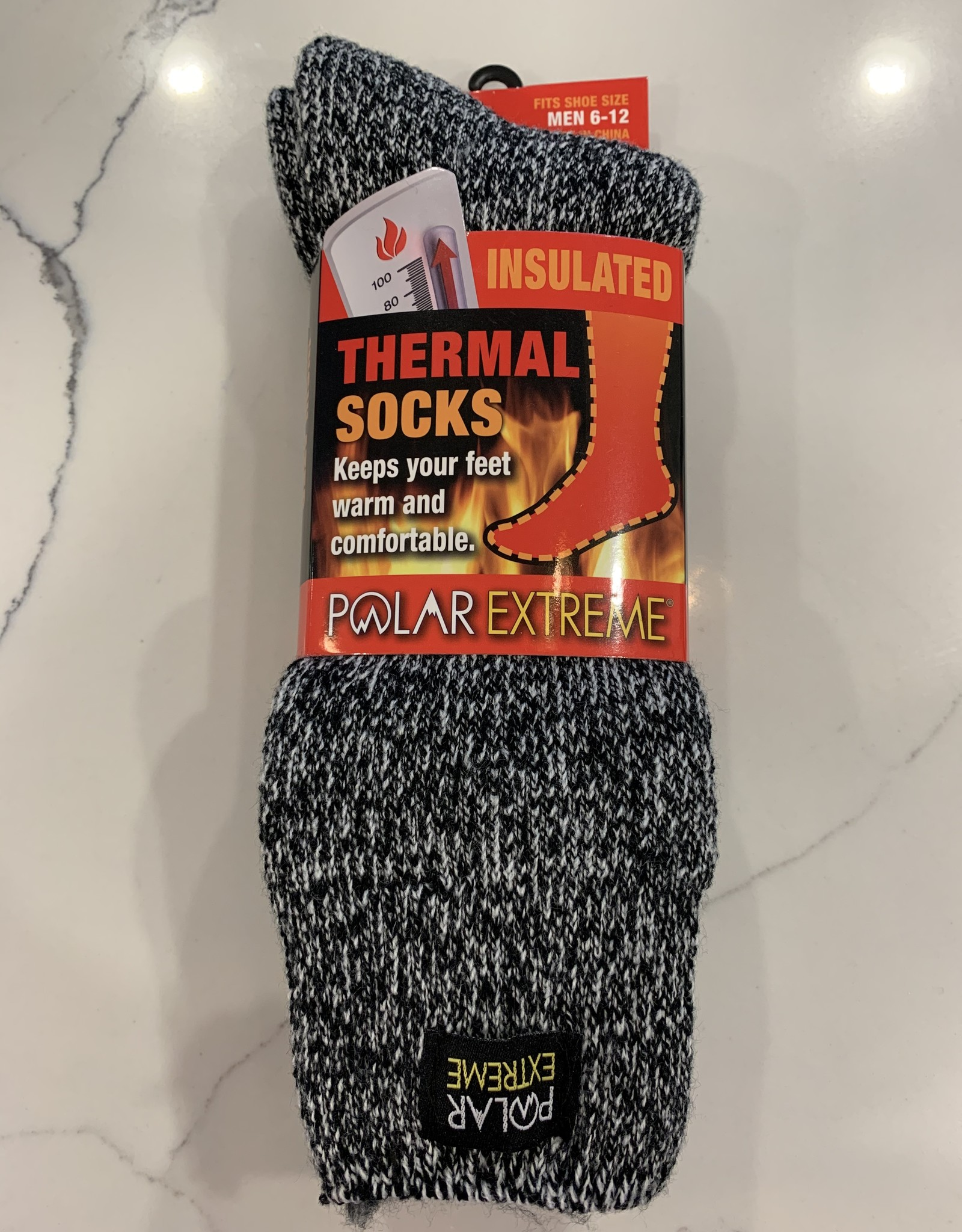 GOLD MEDAL Men's Thermal Socks