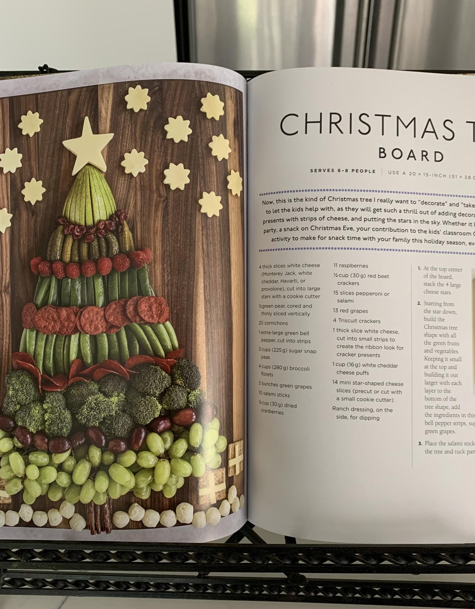 HATCHETTE GROUP Beautiful Boards Cookbook