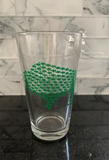 Buffalo Collection 99 Buffalo Pint Glass