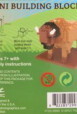 DELUXE LASERWORKS, INC. BUFFALO BUILDING BLOCKS