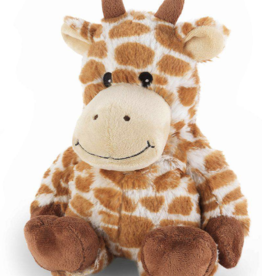 INTELEX Giraffe Warmies