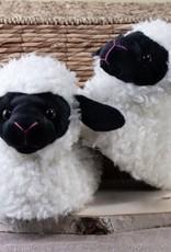 AMANDA BLU Sheep Slippers