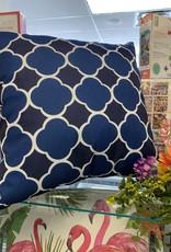 EVERGREEN ENTERPRISES, INC. Pillow with Interchangeable Cover-Hydrangeas