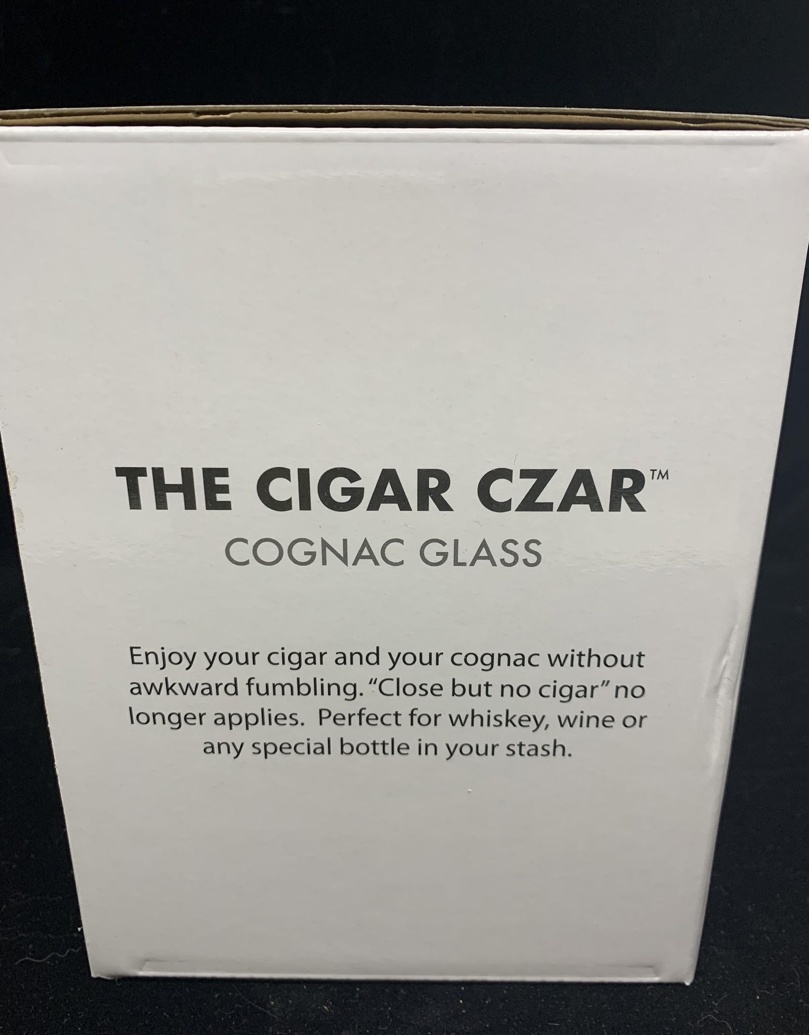 The Cigar Czar