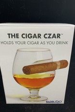 UT BRANDS The Cigar Czar