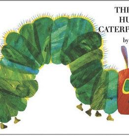 CREATIVE BRANDS Hungry Caterpillar Board Book