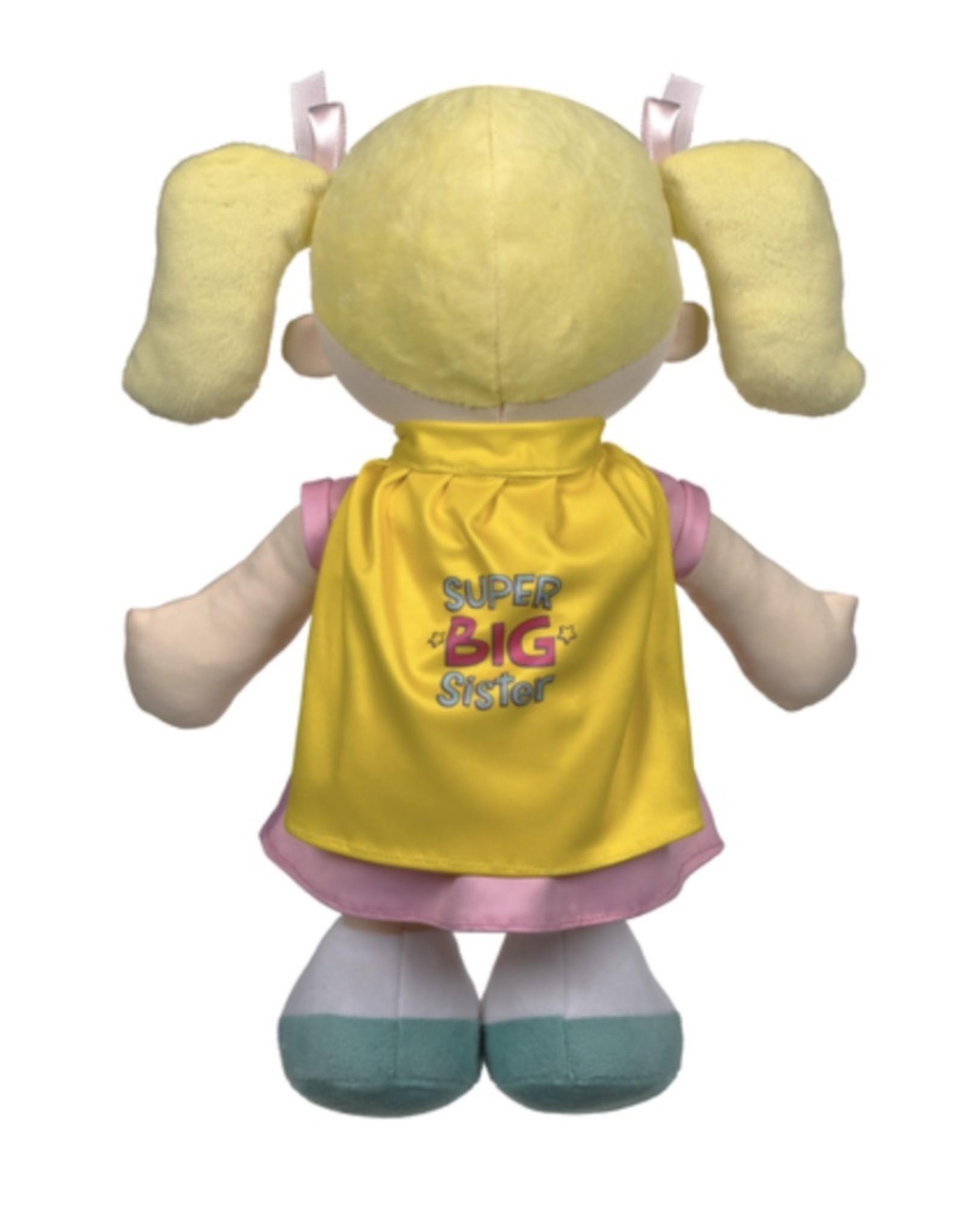 GANZ Super Big Sis Doll