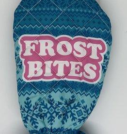 MITTEN ICE SCRAPER-FROST BITES