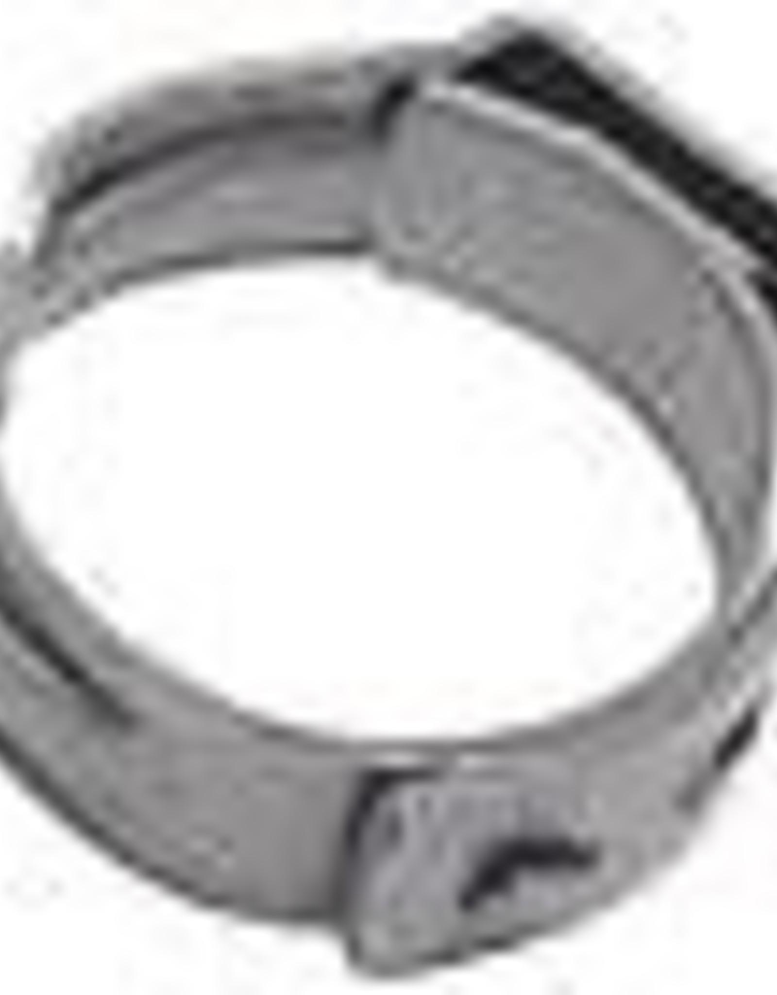 "1/2"" PEX Stainless Steel Crimp Ring"
