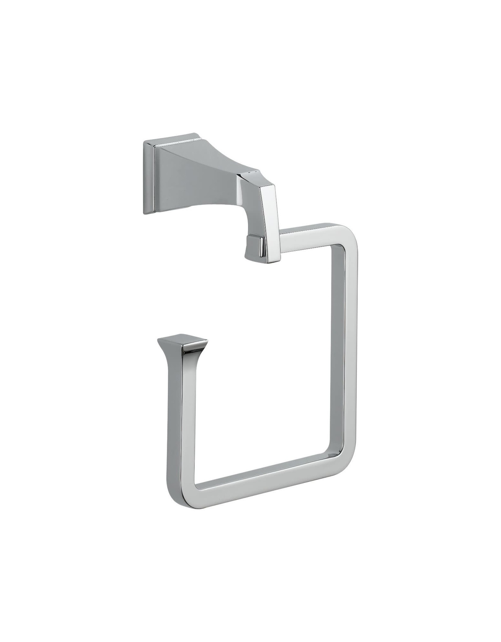 Delta DELTA DRYDEN - CHROME TOWEL RING