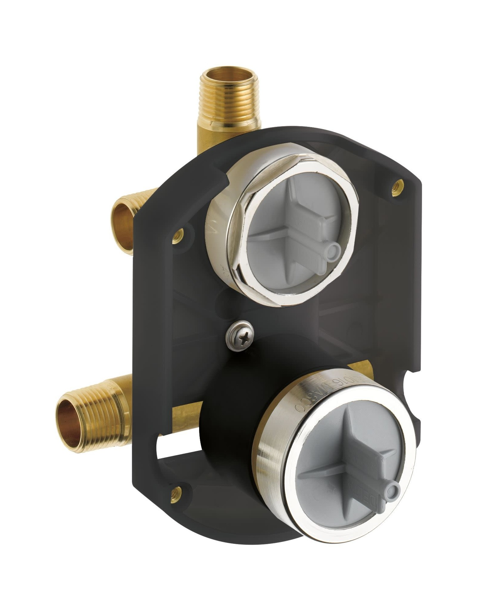 Delta MULTICHOICE UNIVERSAL INTEGRATED SHOWER DIVERTER ROUGH