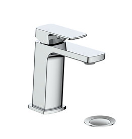 Vogt VOGT - NIVEAU CHROME SINGLE LAVATORY FAUCET