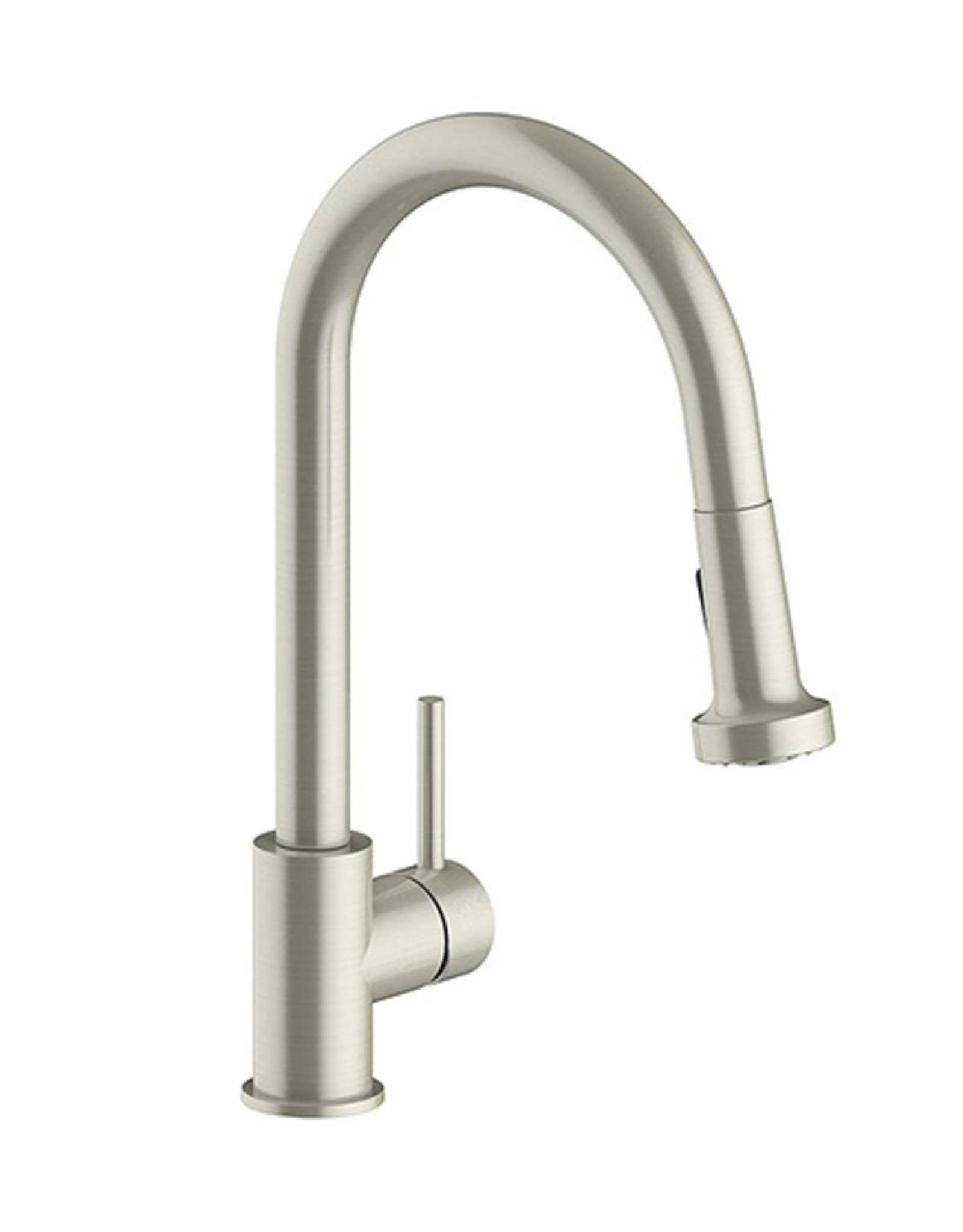 Vogt VOGT TRAUN A - KITCHEN FAUCET WITH 2-FUNCTION PULL-DOWN SPRAY